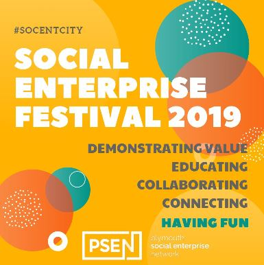 Plymouth's Social Enterprise Festival 2019